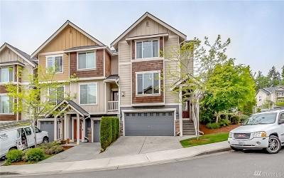 Everett Single Family Home For Sale: 3030 Belmonte Lane