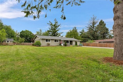 Lynden Single Family Home Sold: 712 El Camino Wy