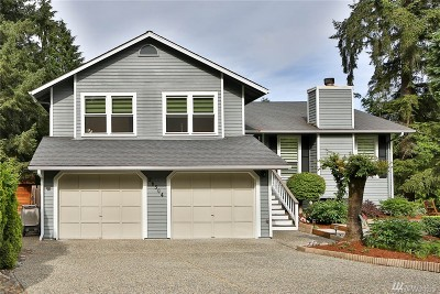 Federal Way Single Family Home For Sale: 36504 2nd Ave SW