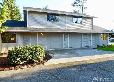 Everett Multi Family Home For Sale: 2121 Chestnut St