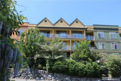 Bellingham WA Condo/Townhouse For Sale: $179,999