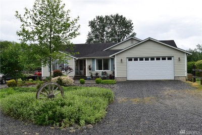 Montesano Single Family Home For Sale: 65 Simmons Rd