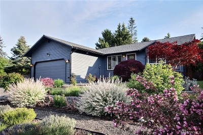 Bothell Single Family Home For Sale: 1325 234th St SW