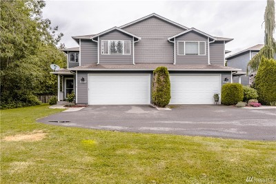Snohomish County Single Family Home For Sale: 7327 Pioneer Hwy