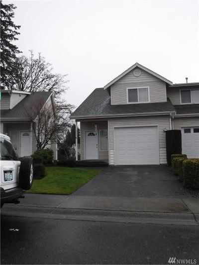 Pierce County Single Family Home For Sale: 6226 126th St E