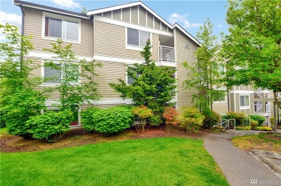 Snohomish County Condo/Townhouse For Sale: 16101 Bothell Everett Hwy #A103