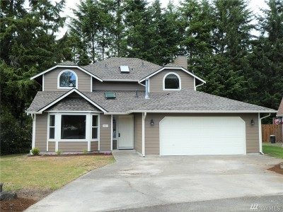 Lacey Single Family Home For Sale: 1817 Diamond Ct SE