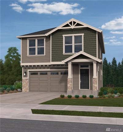 Bremerton Single Family Home For Sale: 1176 NE Sockeye Ct