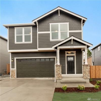 Bremerton Single Family Home For Sale: 1170 NE Sockeye Ct