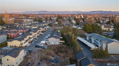 Whatcom County Residential Lots & Land For Sale: 2171 Siddle Loop