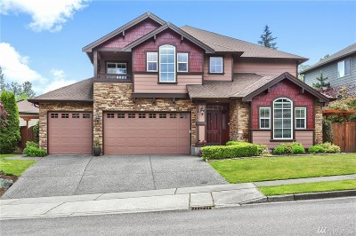 Snohomish Single Family Home For Sale: 730 153rd St SE