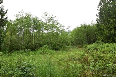 Mount Vernon Residential Lots & Land For Sale: 22278 McMurray Shores Dr