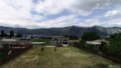 Chelan, Chelan Falls, Entiat, Manson, Brewster, Bridgeport, Orondo Residential Lots & Land For Sale: 129 Summer Breeze Rd
