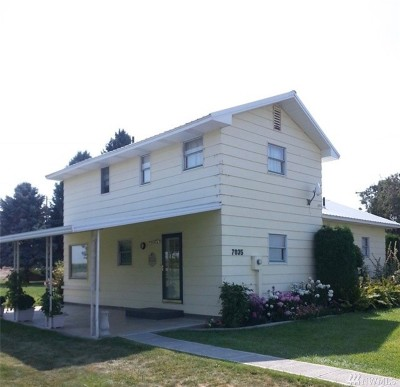 Quincy Single Family Home For Sale: 7035 Road O NW