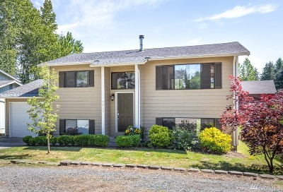 Snohomish Single Family Home For Sale: 7425 89th Ave SE