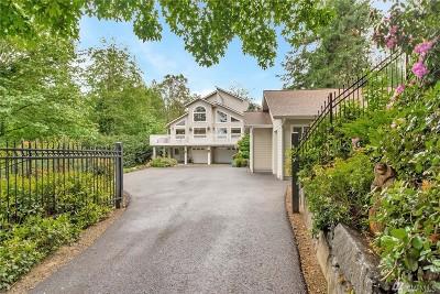 Pierce County Single Family Home For Sale: 586 Island Blvd