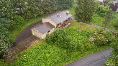 Bothell Single Family Home For Sale: 20004 Bartlett Rd