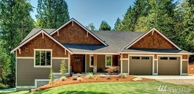 Carnation Single Family Home For Sale: 35606 NE 112th St
