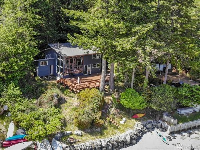 Pierce County Single Family Home For Sale: 21928 Ferry St