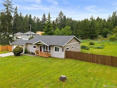 Tacoma Single Family Home For Sale: 601 Military Rd E