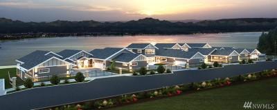 Olympia WA Single Family Home For Sale: $995,000