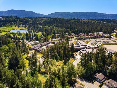 Sammamish Residential Lots & Land For Sale: SE 32nd Wy