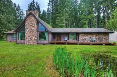 Graham Single Family Home For Sale: 13116 233rd St E