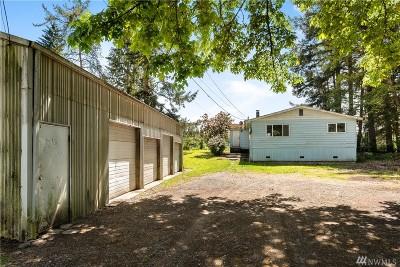 Granite Falls Single Family Home For Sale: 17702 115th St NE