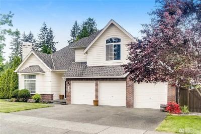 Everett Single Family Home For Sale: 11420 39th Ave SE