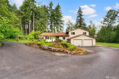 Lake Tapps WA Single Family Home For Sale: $679,950