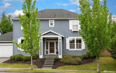 Snoqualmie Single Family Home For Sale: 6821 Elderberry Ave SE