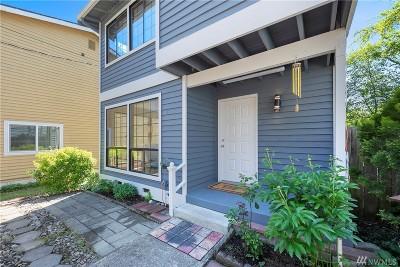 Single Family Home For Sale: 1037 NE 113th St