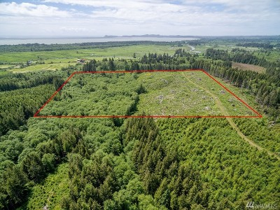 Residential Lots & Land For Sale: Chinook Valley Rd