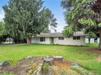 Marysville Single Family Home For Sale: 4631 84th St NE