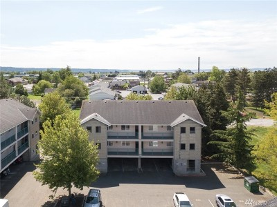 Stanwood Condo/Townhouse For Sale: 9733 272nd Place #310