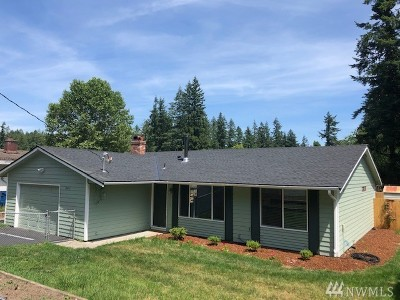 Kent Single Family Home For Sale: 30412 153rd Ave SE