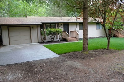 Bothell Multi Family Home For Sale: 5506 180th St SE