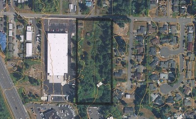 Everett Residential Lots & Land For Sale: 2222 106th St SW