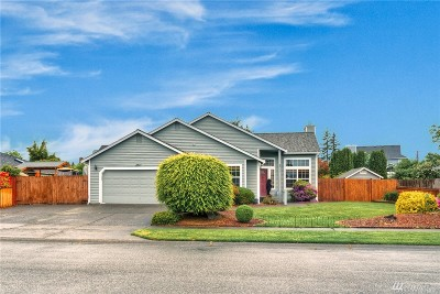 Enumclaw Single Family Home For Sale: 2831 Link Ave