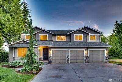 Lake Stevens Single Family Home For Sale: 11130 23rd Place SE