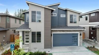 Bonney Lake Single Family Home For Sale: 14525 199th Ave E