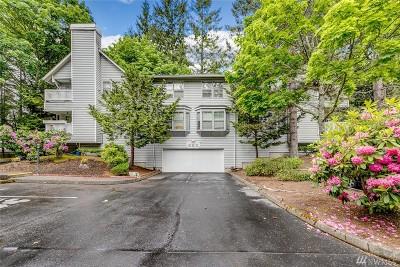 Bremerton Condo/Townhouse For Sale: 7601 Concord Lane NE #E104