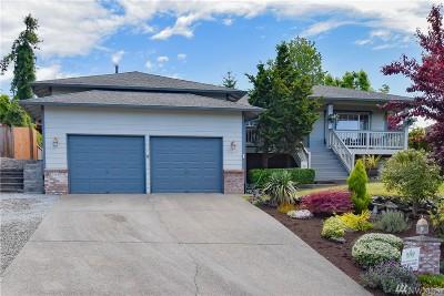 Marysville Single Family Home For Sale: 7227 76th Dr NE