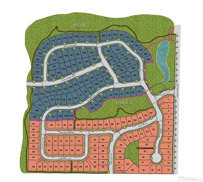 Ferndale Residential Lots & Land For Sale: 32 N Beulah Ave