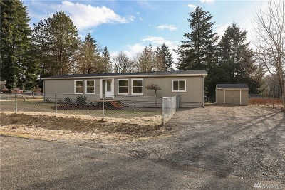 Lewis County Single Family Home For Sale: 103 Spring Ct