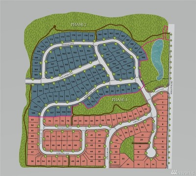 Ferndale Residential Lots & Land For Sale: 89 N Beulah Ave