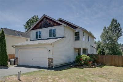 Kent Single Family Home For Sale: 26403 106th Ave SE