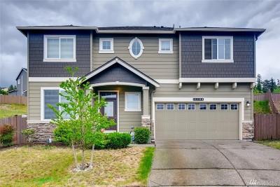 Bonney Lake Single Family Home For Sale: 11104 172nd Av Pl E