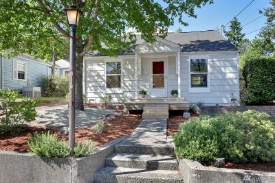 Bremerton Single Family Home For Sale: 3112 Cascade Trail