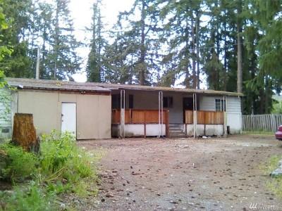 Graham Single Family Home For Sale: 25401 51st Ave E